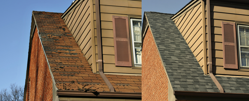 Babe Roof Proudly Uses The Gaf Roofing System Babe Roof